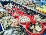 Cập nhật giá cả: Cần Thơ giá nhiều loại thủy sản giảm