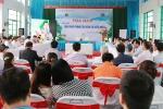 Thái Nguyên: Tư vấn giải pháp phòng, trị bệnh cá nước ngọt