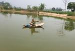 Khơi dậy tiềm năng thủy sản ở Cẩm Khê