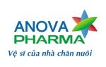 Anova Pharma - Long An: Tuyển dụng nhân viên phụ trách nhà phân phối