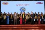 Tập đoàn Việt - Úc nhận Giải thưởng Rồng vàng lần thứ 2