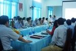 DNTN Thủy sản Đắc Lộc: Đón đoàn làm việc của Phó Chủ tịch Quốc hội Phùng Quốc Hiển