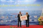 CLV Thủy sản Việt Nam 2017: Đổi mới và lan tỏa
