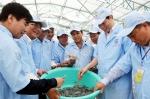 Đón đối tác chiến lược về Quảng Ninh