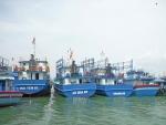 Bình Định: Hiệu quả tổ đoàn kết trên biển
