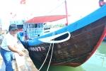 Vay vốn ưu đãi đóng mới và nâng cấp tàu cá: Vẫn còn ách tắc