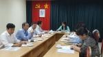 Hội Nghề cá Việt Nam: Làm việc với Bộ Nội vụ về Công tác chuẩn bị Đại hội nhiệm kỳ IV (2017 - 2022)