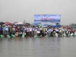 Nâng cao ý thức bảo vệ nguồn lợi thủy sản