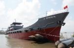 Giúp ngư dân tự tin vươn khơi, bám biển