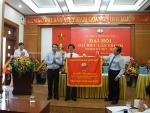 Hội Nghề cá Quảng Ninh: Đại hội đại biểu lần III, nhiệm kỳ (2017 - 2022)