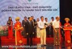"""Thủy sản Đắc Lộc: Vinh dự tham gia chương trình """"Báo chí - Doanh nghiệp đồng hành với APEC 2017"""""""