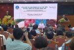 Ra mắt và giao nhiệm vụ cho Cục Chế biến và Phát triển thị trường Nông sản