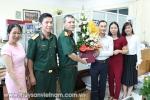 Nhiều đơn vị chúc mừng Tạp chí Thủy sản Việt Nam ngày 21/6