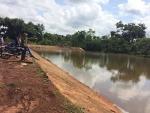 Cá chết bất thường ở hồ Ea Trum (Xã Cư Suê, huyện Cư M'gar)
