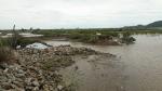 Hà Tĩnh: Người nuôi trồng thủy hải sản lao đao vì đê bao vỡ