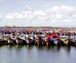 Nhiệm vụ và cơ cấu tổ chức của Tổng cục Thủy sản