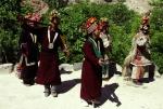 Bộ tộc tự do đổi vợ trên đỉnh Himalaya