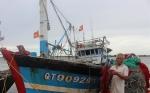 Chủ tàu thuyền Quảng Trị đỏ mắt tìm lao động đi biển