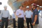 Bình Định: Nhanh chóng phục hồi các tàu 67 hư hỏng