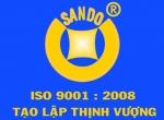Công ty TNHH Sando: Tuyển dụng bộ phận thủy sản