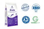 Neovia Việt Nam: Giới thiệu dòng thức ăn cao cấp dành cho tôm thẻ - Neolis