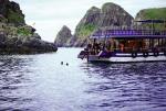Hấp dẫn du lịch biển đảo