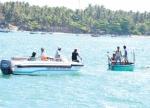 Không nhận chìm gần 1 triệu m3 bùn cát xuống biển Bình Thuận