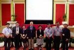 Công ty TNHH Khoa Kỹ Sinh vật Thăng Long: Tham dự APA 2017