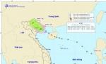 Cấm biển, khẩn trương ứng phó áp thấp nhiệt đới đổ bộ