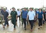 Bộ trưởng Nguyễn Xuân Cường: Sẵn sàng mọi phương án cứu hộ, cứu nạn