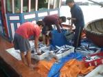 Ngăn chặn khai thác hải sản 'nhầm' ở vùng biển nước ngoài