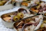 Thương mại thủy sản đóng hộp toàn cầu dự kiến đạt 27,8 tỷ USD năm 2025