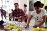 Kiên Giang: Hạnh phúc trên xã đảo Hòn Nghệ