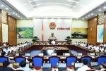 Nghị quyết phát triển ĐBSCL thích ứng biến đổi khí hậu