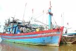 Chậm triển khai dự án âu thuyền Hồng Triều