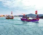 Kỳ 6: Khả năng hợp tác khai thác hải sản với các nước của nghề cá Việt Nam