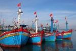 Quảng Ninh chú trọng khai thác thủy sản xa bờ