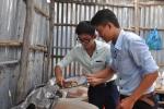 Rộng cơ hội việc làm ngành Nuôi trồng thuỷ sản