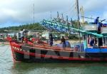 Khai thác và chế biến thủy sản, phát huy tiềm năng biển đảo Việt Nam