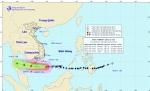 Bão số 16: Côn Đảo bắt đầu có gió mạnh cấp 8-9, sóng biển cao 6-8 mét