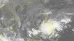 Áp thấp nhiệt đới mạnh lên thành bão đi vào Biển Đông