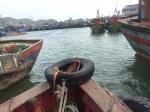 Kiểm soát chặt chẽ tàu, thuyền mùa mưa bão
