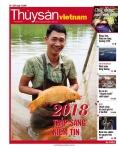 Thủy sản Việt Nam số 01 - 2018 (272)
