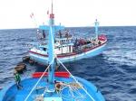 Bình Định quyết tâm 'triệt' tàu cá vi phạm vùng biển nước ngoài!