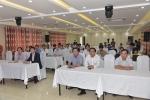 Hội thảo chuyên đề chia sẻ kinh nghiệp làm nông nghiệp công nghệ cao