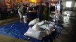 Cần Thơ: Bắt quả tang vận chuyển chả cá không rõ nguồn gốc