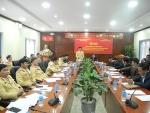 Tổng cục Thủy sản: Ký kết Kế hoạch phối hành động với Cục Cảnh sát giao thông