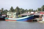 Kiên Giang: Triển khai giải pháp khắc phục thẻ vàng của EC về hải sản