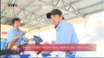 Chương trình Nâng tầm tôm Việt số 2: Công nghệ nuôi tôm siêu thâm canh trong nhà kính