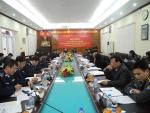 Tổng cục Thủy sản: Tổng kết công tác phối hợp với Bộ Tư lệnh Cảnh sát Biển